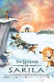 The Legend of Sarila (2013)