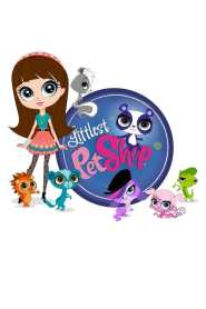 Littlest Pet Shop Season 4