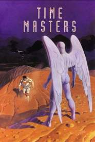 Time Masters (1982)