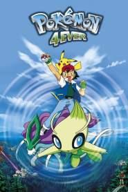 Pokémon 4Ever: Celebi – Voice of the Forest (2001)