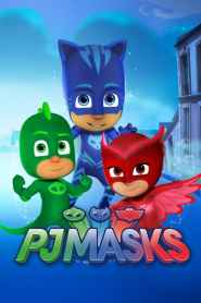 PJ Masks Season 1