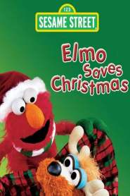 Sesame Street: Elmo Saves Christmas (1997)