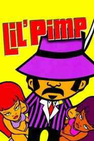Lil' Pimp (2005)