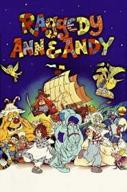 Raggedy Ann & Andy: A Musical Adventure (1977)