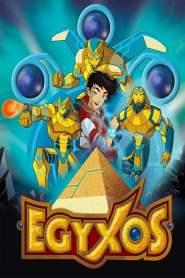 Egyxos Season 1