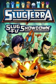 Slugterra: Slug Fu Showdown (2015)