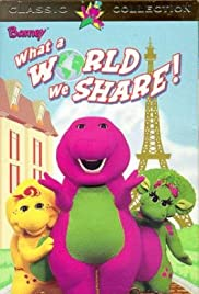 Barney: What a World We Share (1999)