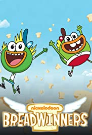 Breadwinners Season 1