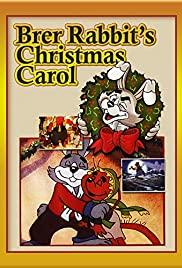 Brer Rabbit's Christmas Carol (1992)