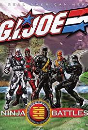 G.I. Joe: Ninja Battles (2004)