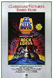 GoBots: Battle of the Rock Lords (1986)