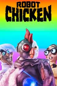 Robot Chicken Season 2