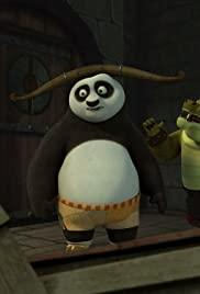 Kung Fu Panda: Legends of Awesomeness (Good Croc, Bad Croc) (2011)