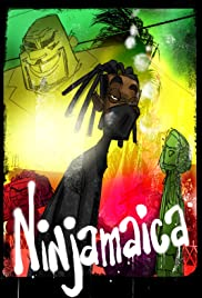 Ninjamaica (2009)