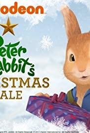 Peter Rabbit Christmas Tale (2013)