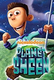 Planet Sheen Season 1