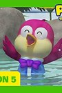 Pororo the Little Penguin Season 4