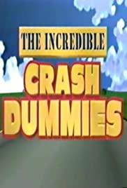Incredible Crash Dummies (1993)