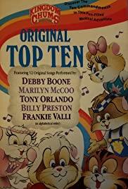 The Kingdom Chums – Original Top Ten (1990)
