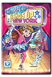 Twinkle Toes Lights Up New York (2016)
