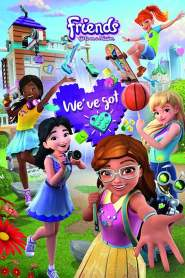 LEGO Friends: Girls on a Mission Season 2