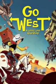Go West: A Lucky Luke Adventure (2007)