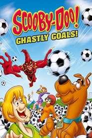 Scooby-Doo! Ghastly Goals (2014)