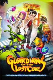 Guardians of the Lost Code (2010)