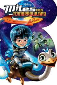 Miles from Tomorrowland Season 2
