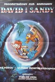 David and the Magic Pearl (1988)