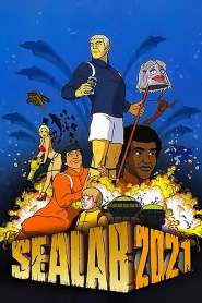 Sealab 2021 Season 2
