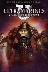 Ultramarines: A Warhammer 40,000 Movie (2010)
