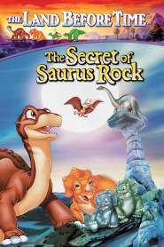 The Land Before Time VI: The Secret of Saurus Rock (1998)