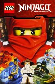 LEGO Ninjago: Masters of Spinjitzu Season 3