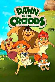 Dawn of the Croods Season 3