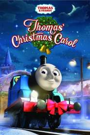 Thomas & Friends: Thomas' Christmas Carol (2015)