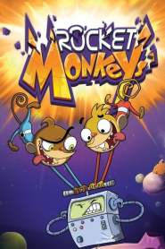 Rocket Monkeys Season 3