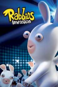 Rabbids Invasion Season 1
