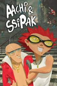 Aachi and Ssipak (2006)