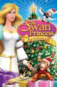 The Swan Princess Christmas (2012)