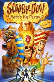 Scooby-Doo! in Where's My Mummy? (2005)