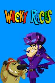 Wacky Races 2017 Season 1