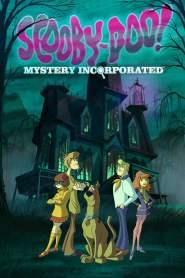 Scooby-Doo! Mystery Incorporated Season 2