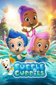 Bubble Guppies Season 4
