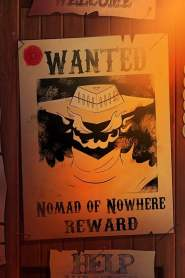 Nomad of Nowhere Season 1