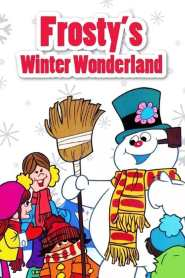 Frosty's Winter Wonderland (1976)