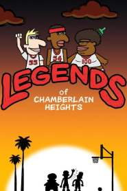 Legends of Chamberlain Heights Season 2