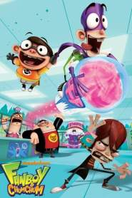 Fanboy and Chum Chum Season 2