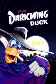 Darkwing Duck Season 3