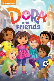 Dora and Friends: Into the City! Season 1